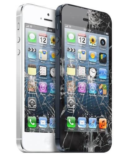 Fonefix din garanti for sikker og hurtig reparation Easy Phone Repair: Forside
