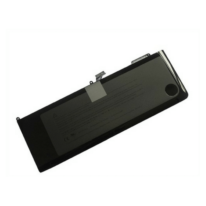 nyt batteri til macbook pro