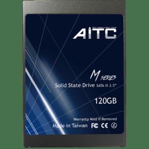 Få en computer der er op til 20 gange hurtigere, med denne 120 gb ssd harddisk