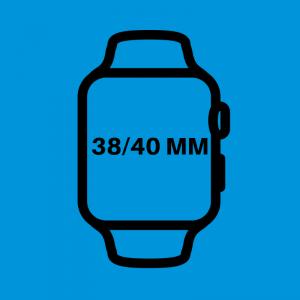 Apple Watch 38/40 mm Remme